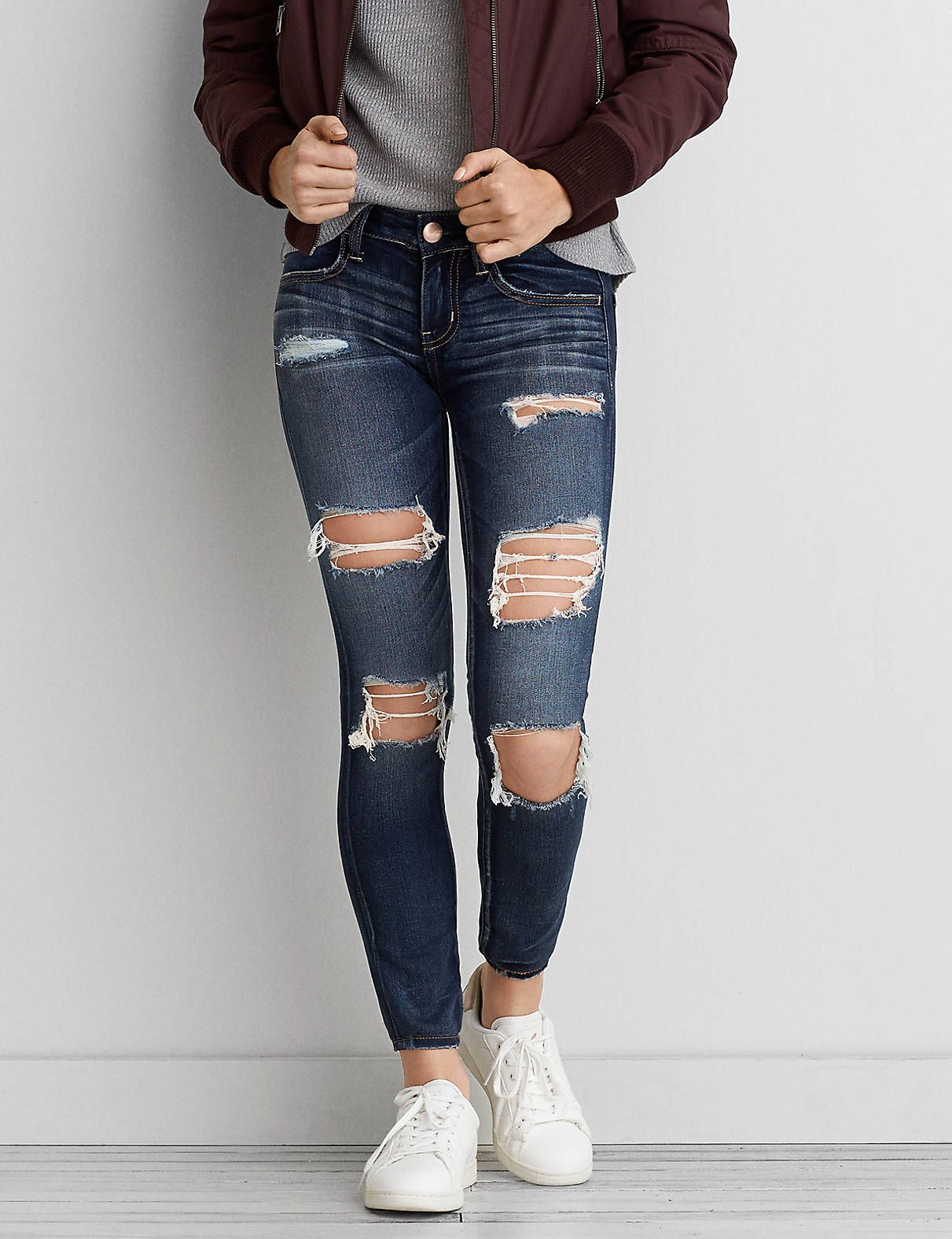 a847fd18e8e American eagle jeans are my favorite jeans ever they fit so nicely ...