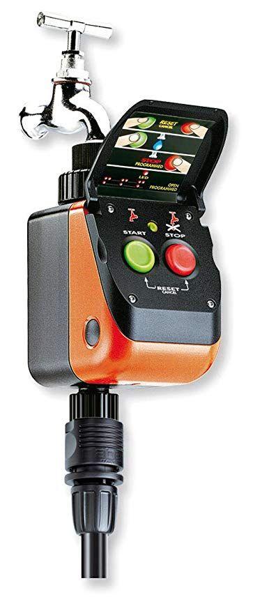Claber Pratico Watering Timer Plus Amazon.co.uk Amazon