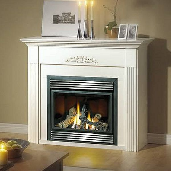 Napoleon Gd36ntr Direct Vent Gas Fireplace Learnshopenjoy