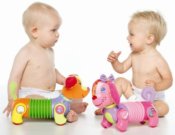Emotional Development Toys For Toddlers : Every kid s development is multidimensional and includes
