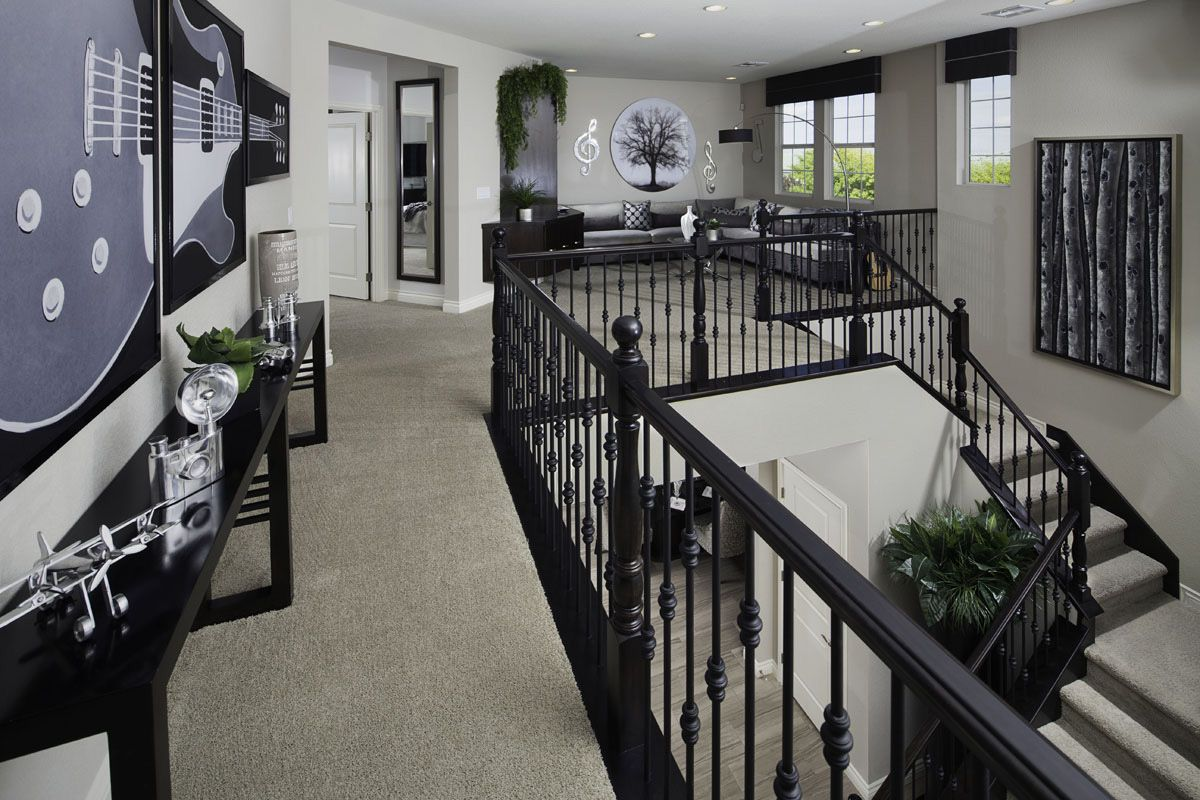 Terraces at Inspirada, a KB Home Community in Henderson, NV (Las ...