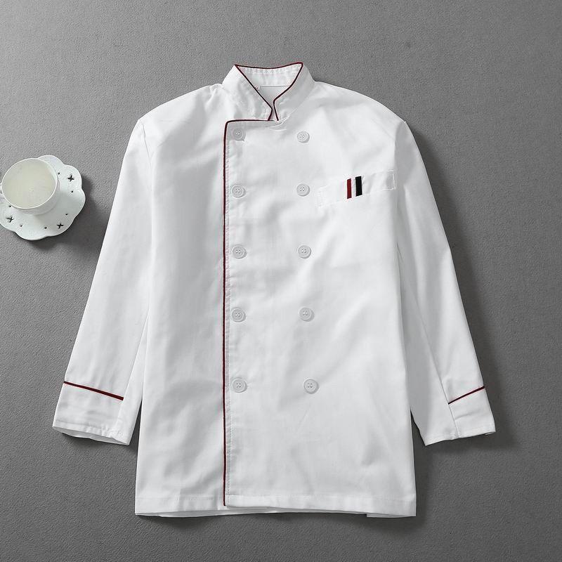 Compra uniformes del restaurante online al por mayor de