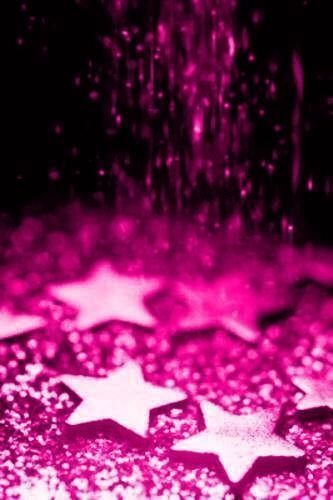 Pink stars confetti lush pinterest star pink things and rose pink stars confetti thecheapjerseys Choice Image