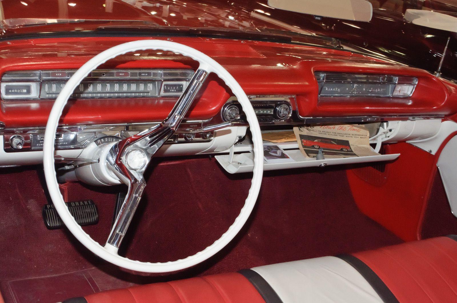 Oldsmobile 98 - Wikipedia, the free encyclopedia