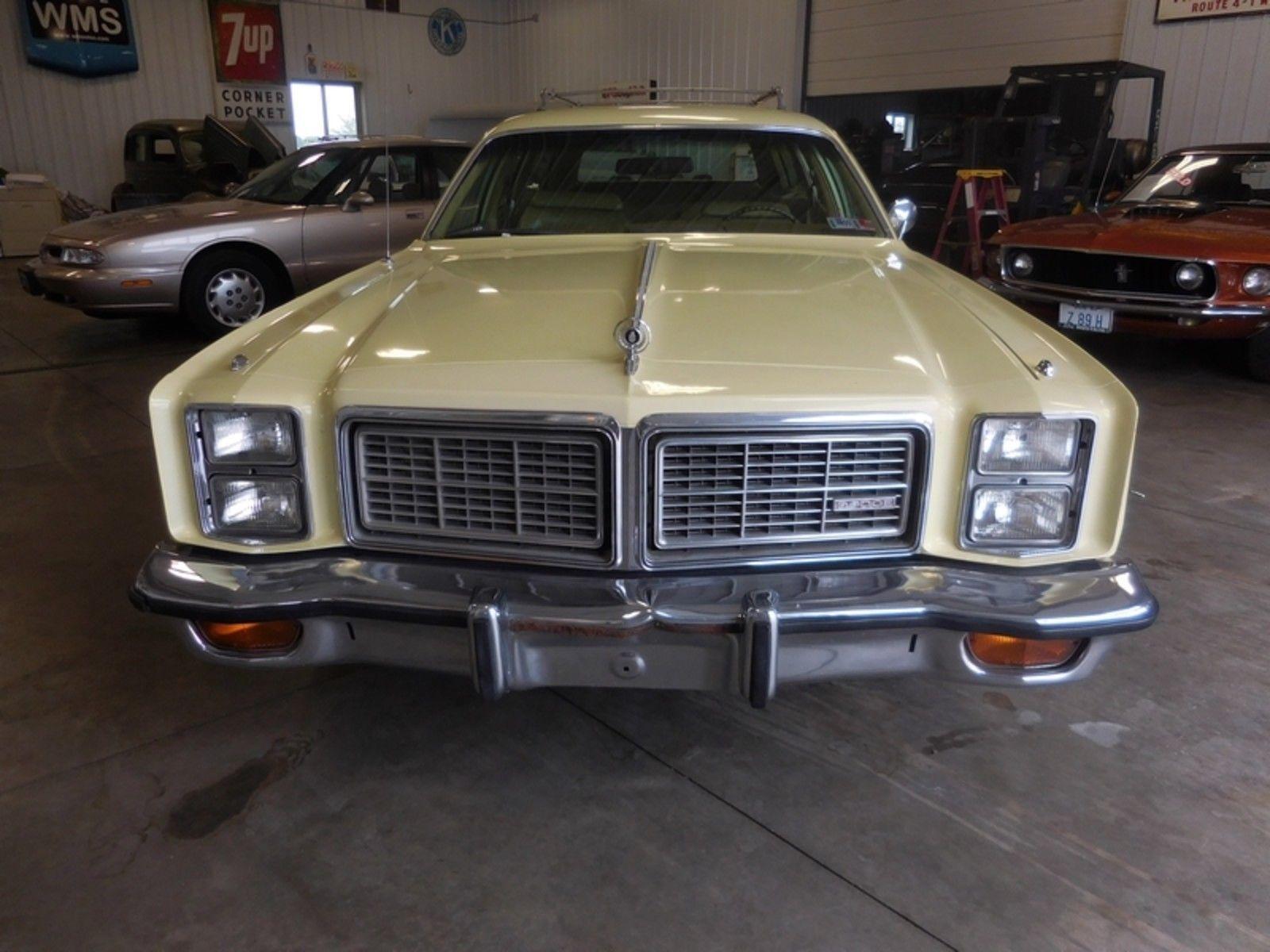 1977 Dodge Monaco | eBay