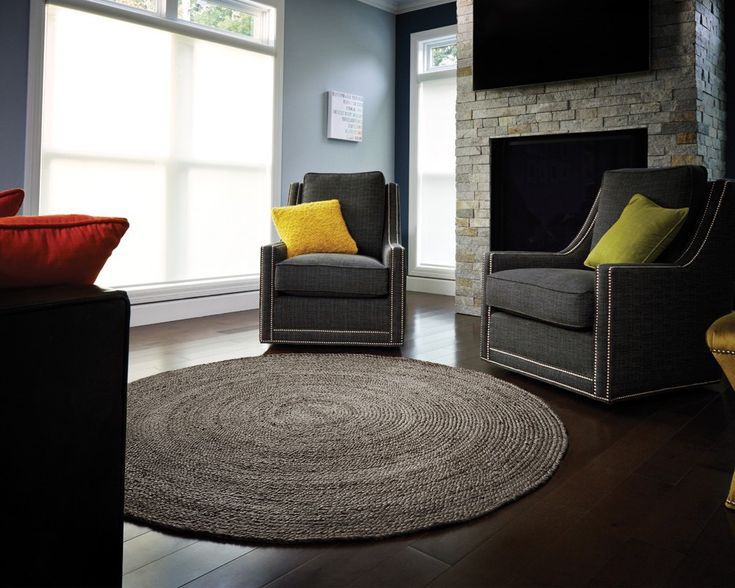 Beeindruckende Geflochtene Teppiche Dekor Ideen Möbelde Teppich