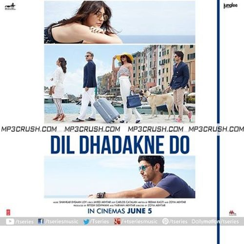 Photo download free song of dhadakne do mp3 all