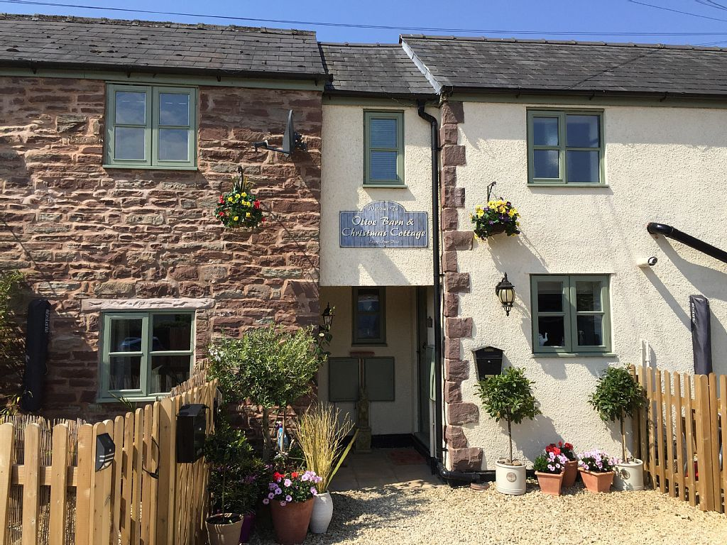 2 bedroom cottage pet friendly in Blakeney - 8170695