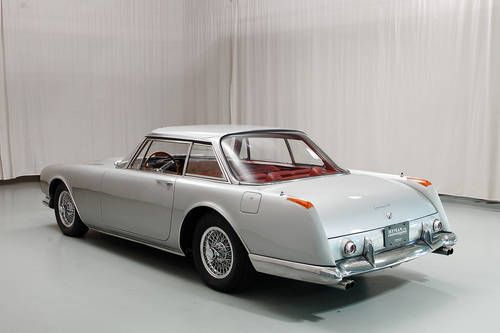 1965 Facel Vega Facel II..Re-pin brought to you by agents of #Carinsurance at #Houseofinsurance in Eugene, Oregon