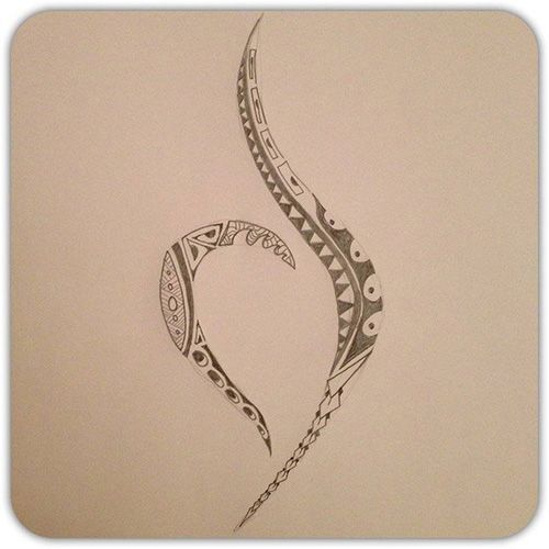 Symbol For Eating Disorder I Want To Get Something Like This As A