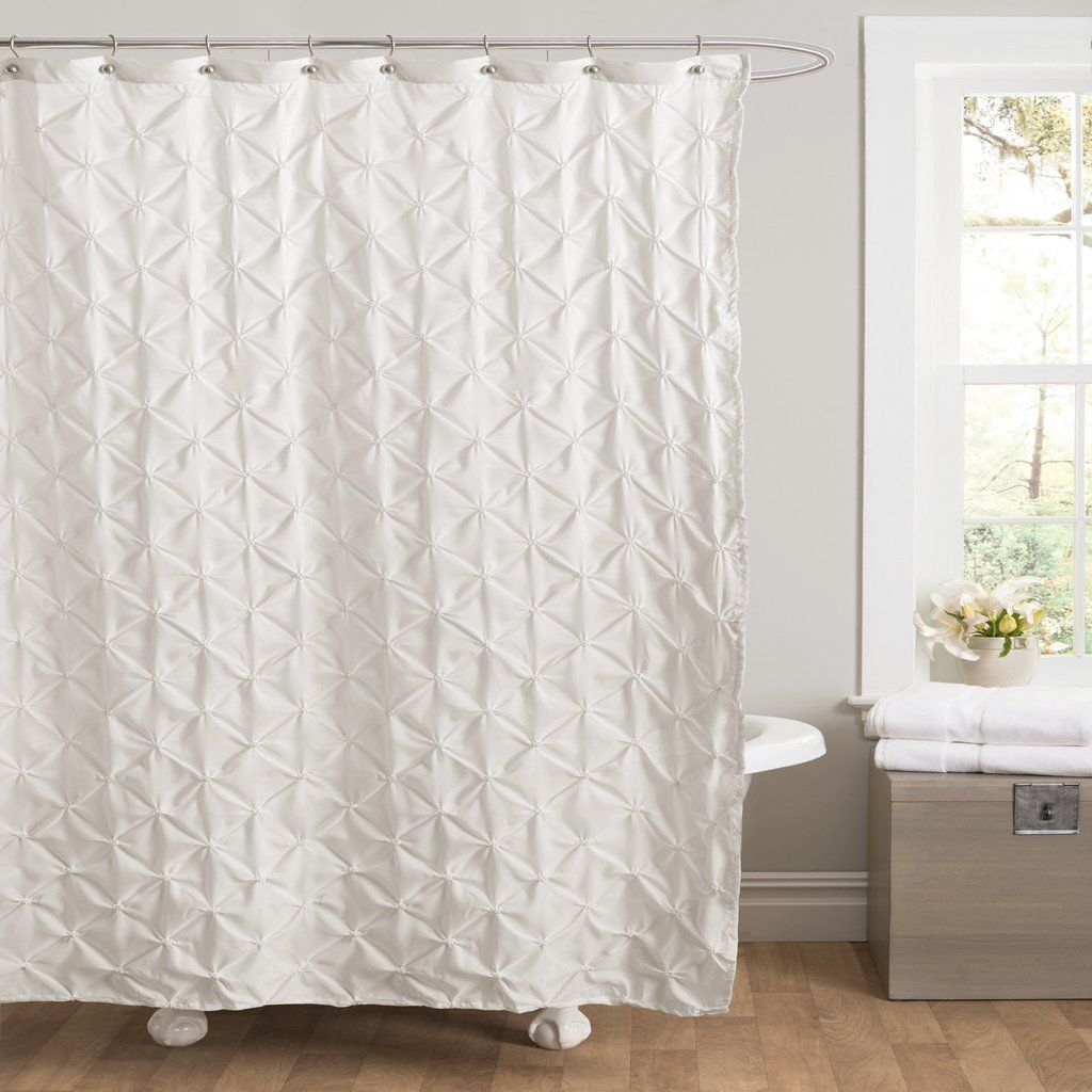 Image result for gray and white shower curtains | My bathroom redo ...