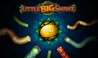 Littlebigsnakeio Play Little big snake io unblocked game