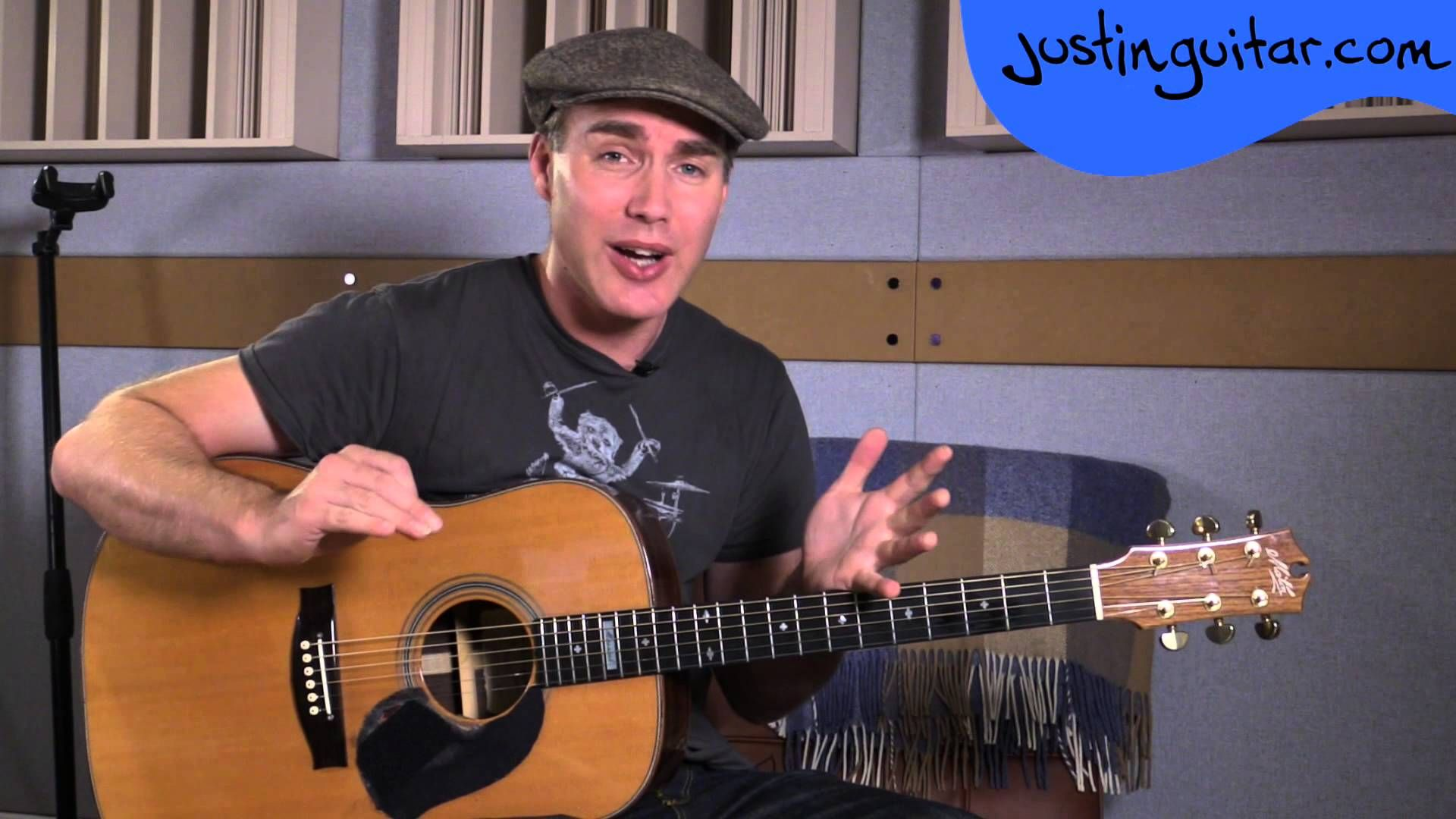 In This Guitar Lesson Tutorial Were Going To Learn The Best Of You