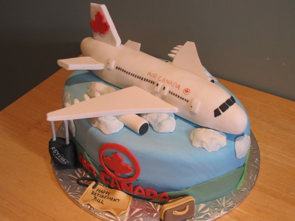 TopperIdeasAirplaneBirthdayCakejpg 1024768 Birthday cake