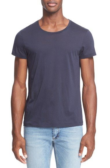 ACNE Studios 'Standard O' Crewneck T-Shirt