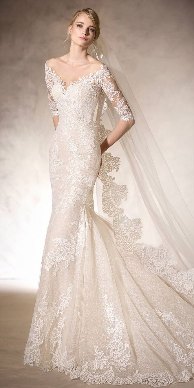 Amazing La Sposa Wedding Dresses