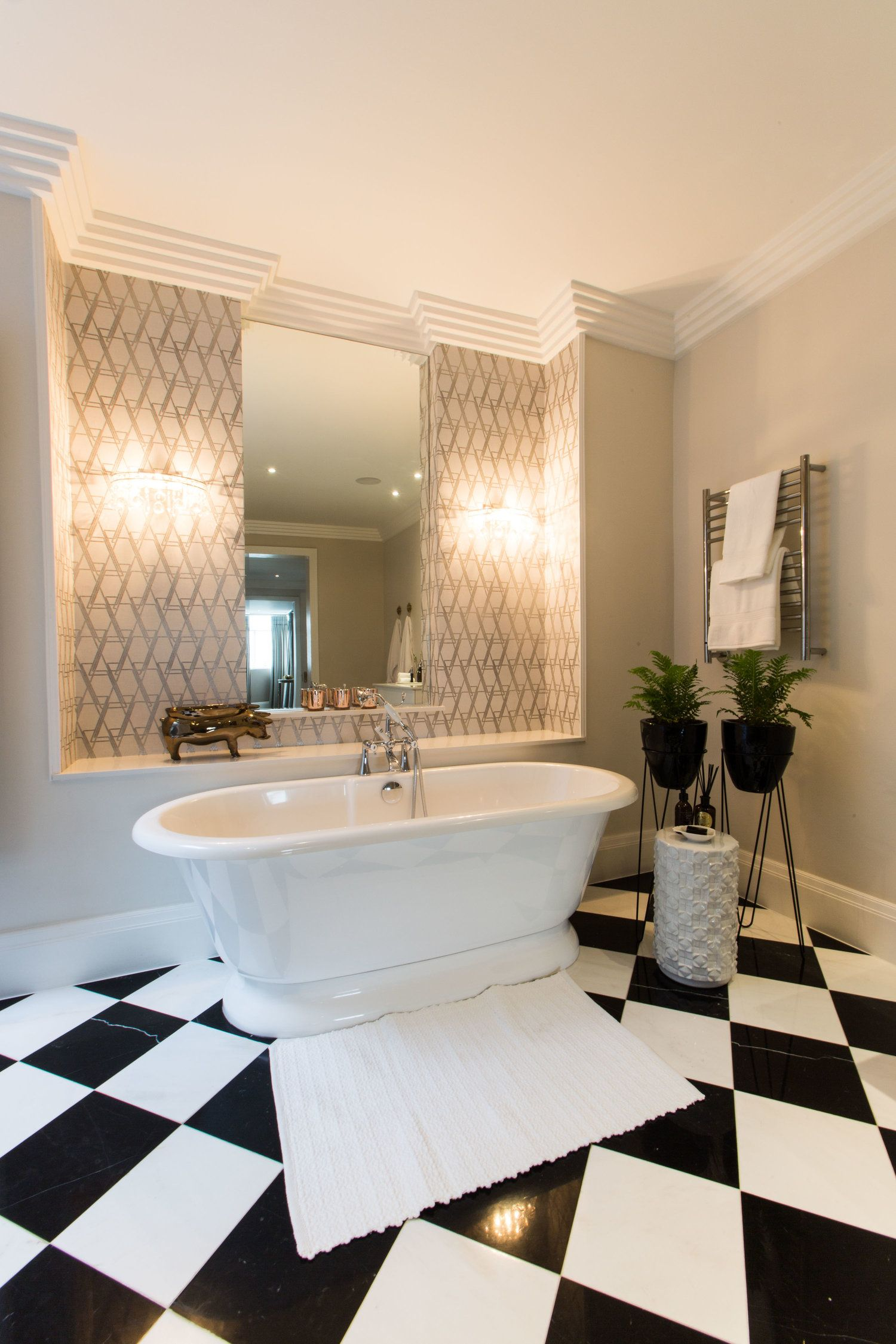 501 Gleneagles - atotheme | Aesthetic space, Decor ...