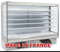 Bonnet ONWAVE2 HP-5EW-187 High Performance Multi-deck Meat Case