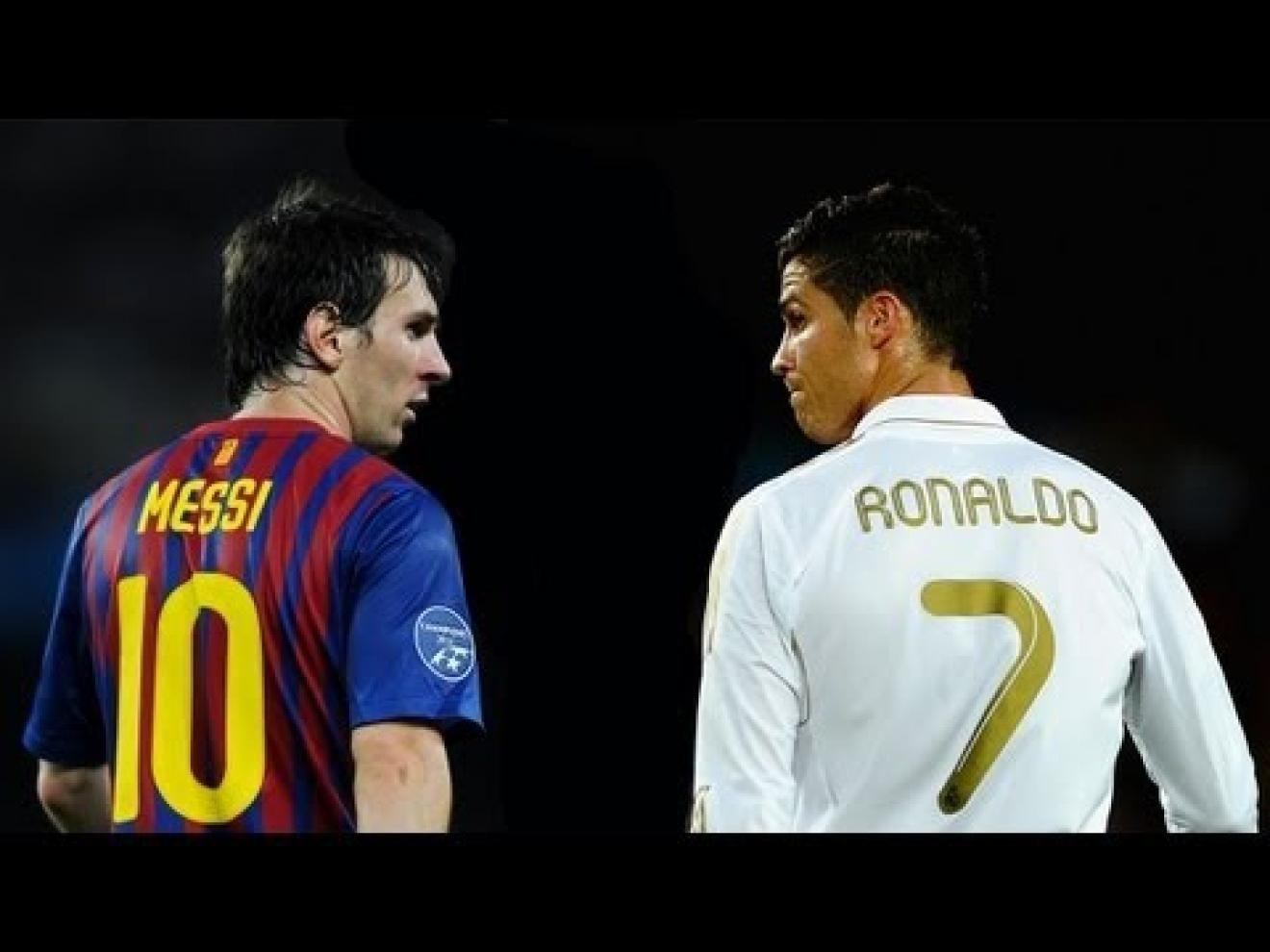 Ronaldo Will Surpass Messi Http Www Tsmplug Com Football