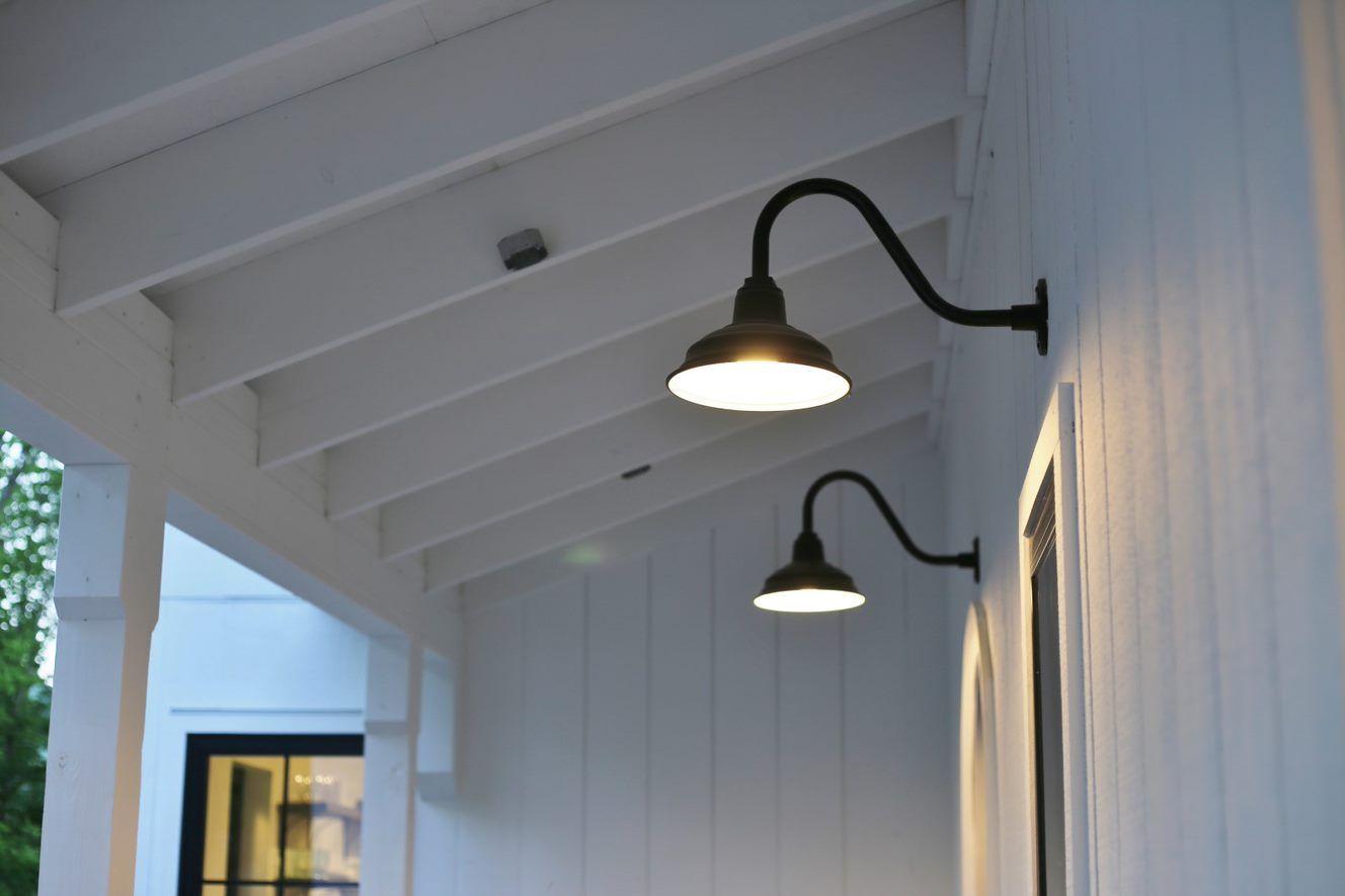 Brummett Outdoor Barn Light Outdoor Barn Lighting Barn Lighting Exterior Barn Lights