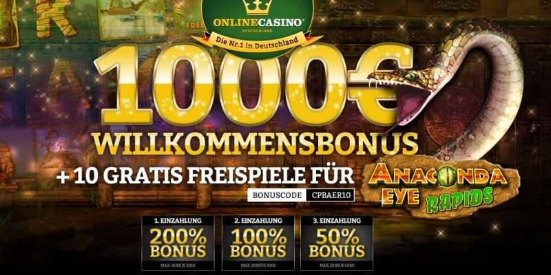eu casino 15 euro