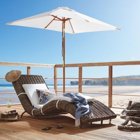 Sonnenliege Nicolas - Gartenmöbel - Produkte