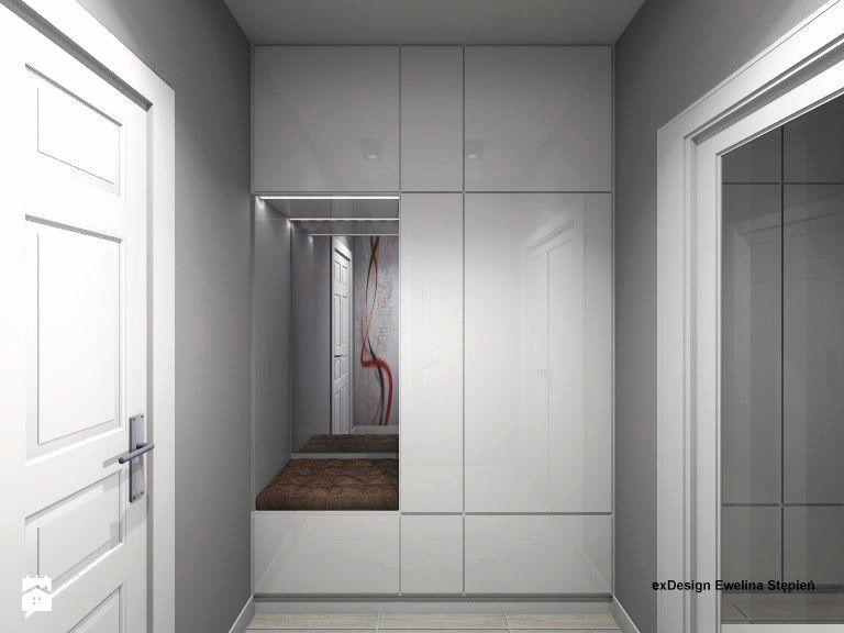 Frais Veranda Photographie De Porte De Placard Pliante Sur Mesure In 2020 Interior Closet Doors Interior Hallway Storage