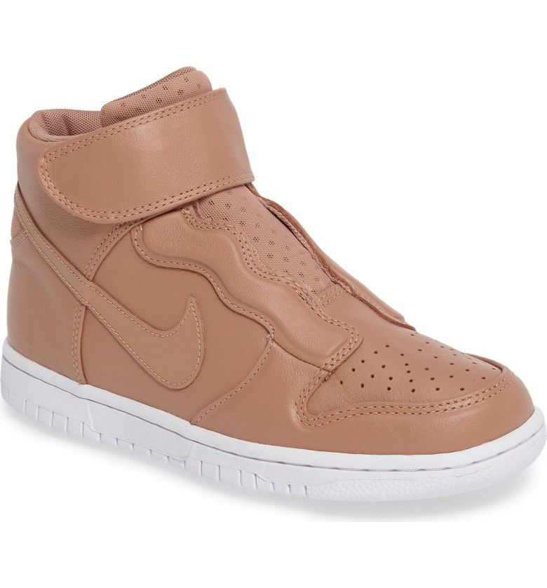 Main Image - Nike Dunk Hi Ease Sneaker (Women)