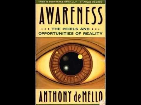 Anthony De Mello Przebudzenie Całość Uzupełnione Braki