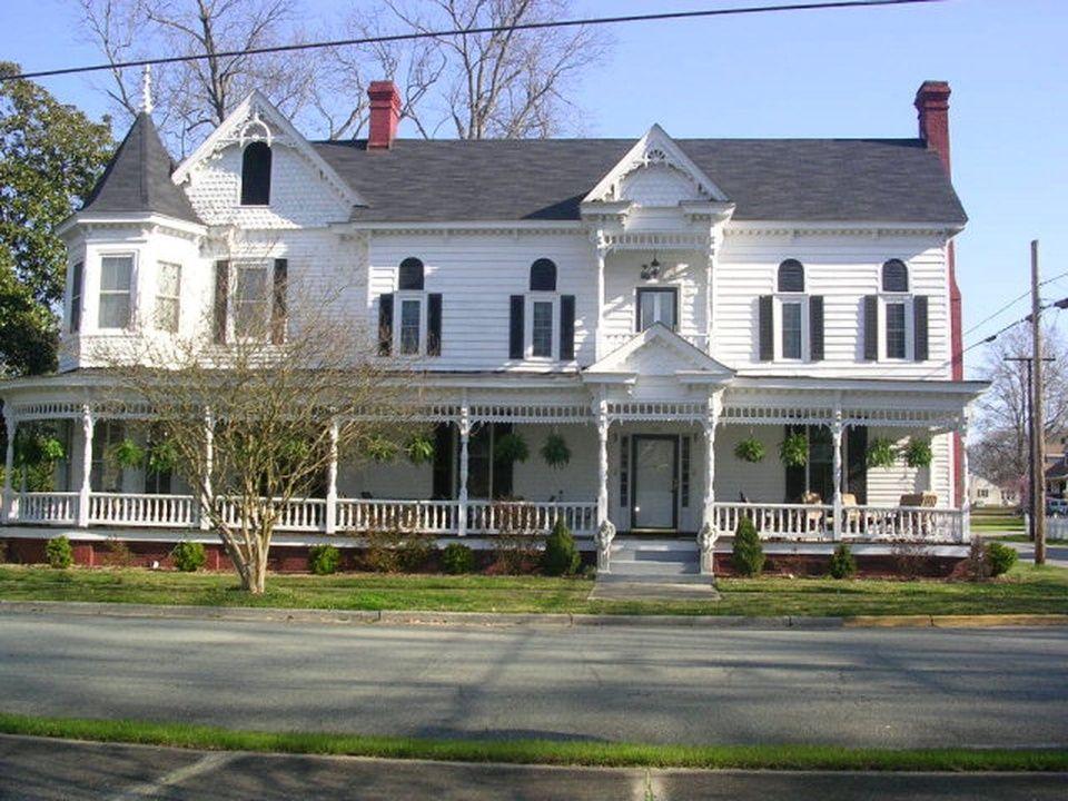 100 W Calhoun St, Jackson, NC | Zillow | HOUSE THINGS