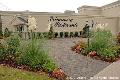 Primavera Ristorante In West Orange Nj Primavera Restaurant
