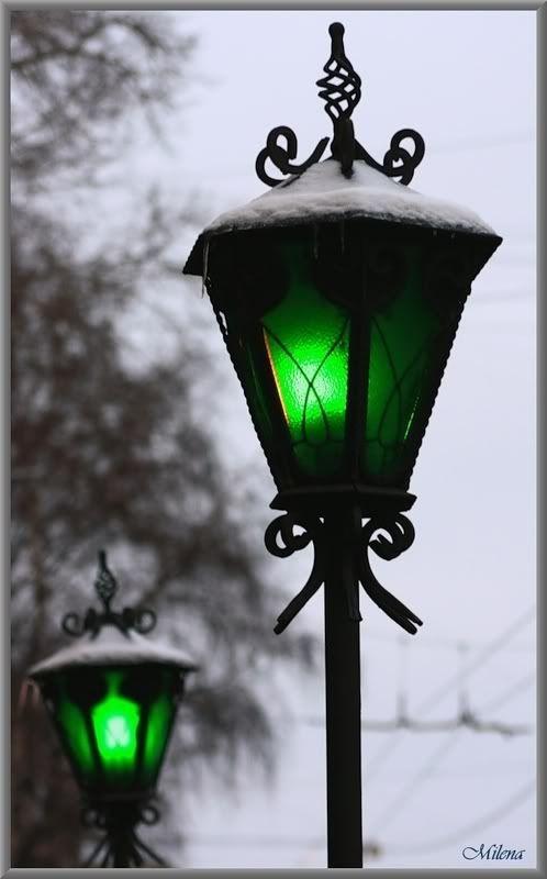 Change Exterior Lights To Green Or Orange Green Grune Lampe Grun Farbe Und Blau Grun