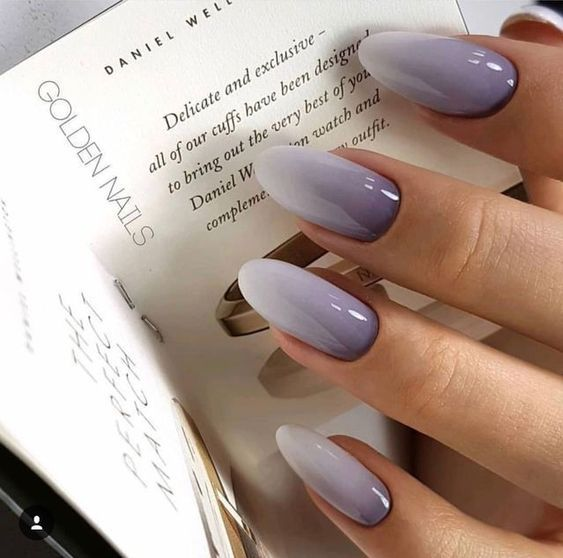 36 Amazing Natural Short Almond Nails Design For Fall Nails Classy Almond Nails Almond Nails Designs Short Almond Nails