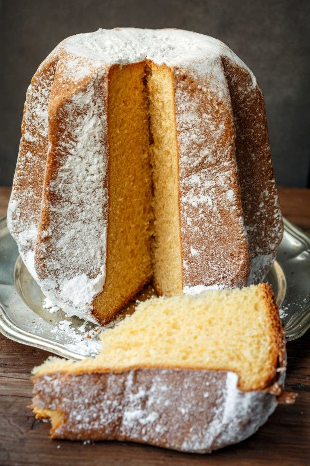28 Italian Desserts You Need To Try Before You Die Kuchen Und