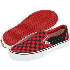 70b1038f0fd On Core Classics (Black Formula One Checkerboard (Canvas)) - HighOnShoes.com