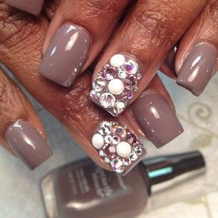 Love These And The Junk Nail Is Too Cute Re Pin If You Like