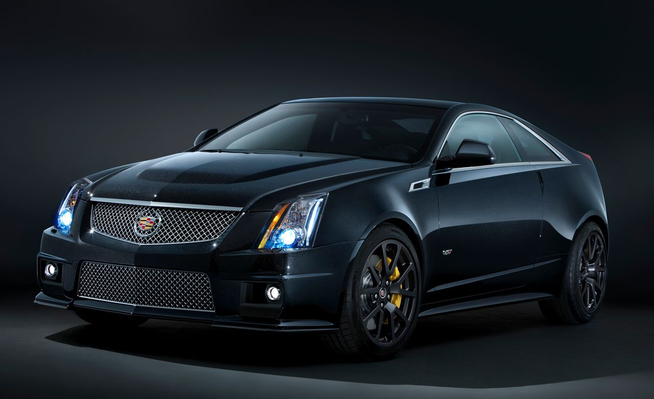 Today s new cars tomorrow s collectibles cadillac cts v coupe cars pinterest cadillac cts cadillac and coupe
