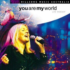 Amazon com: You Are My World (Live): Hillsong Worship: MP3 Downloads