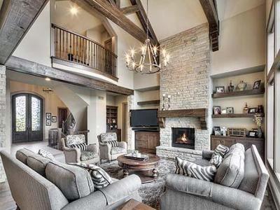 The Glenlawrence Custom Homes In Kansas City Ks Starr Homes In 2020 Home Custom Homes House