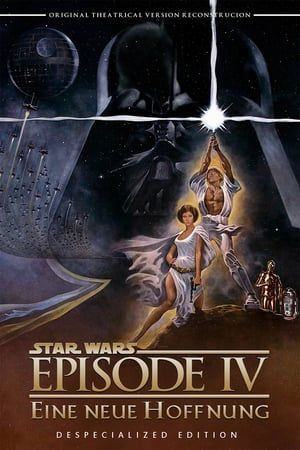 Star Wars 4 Stream English