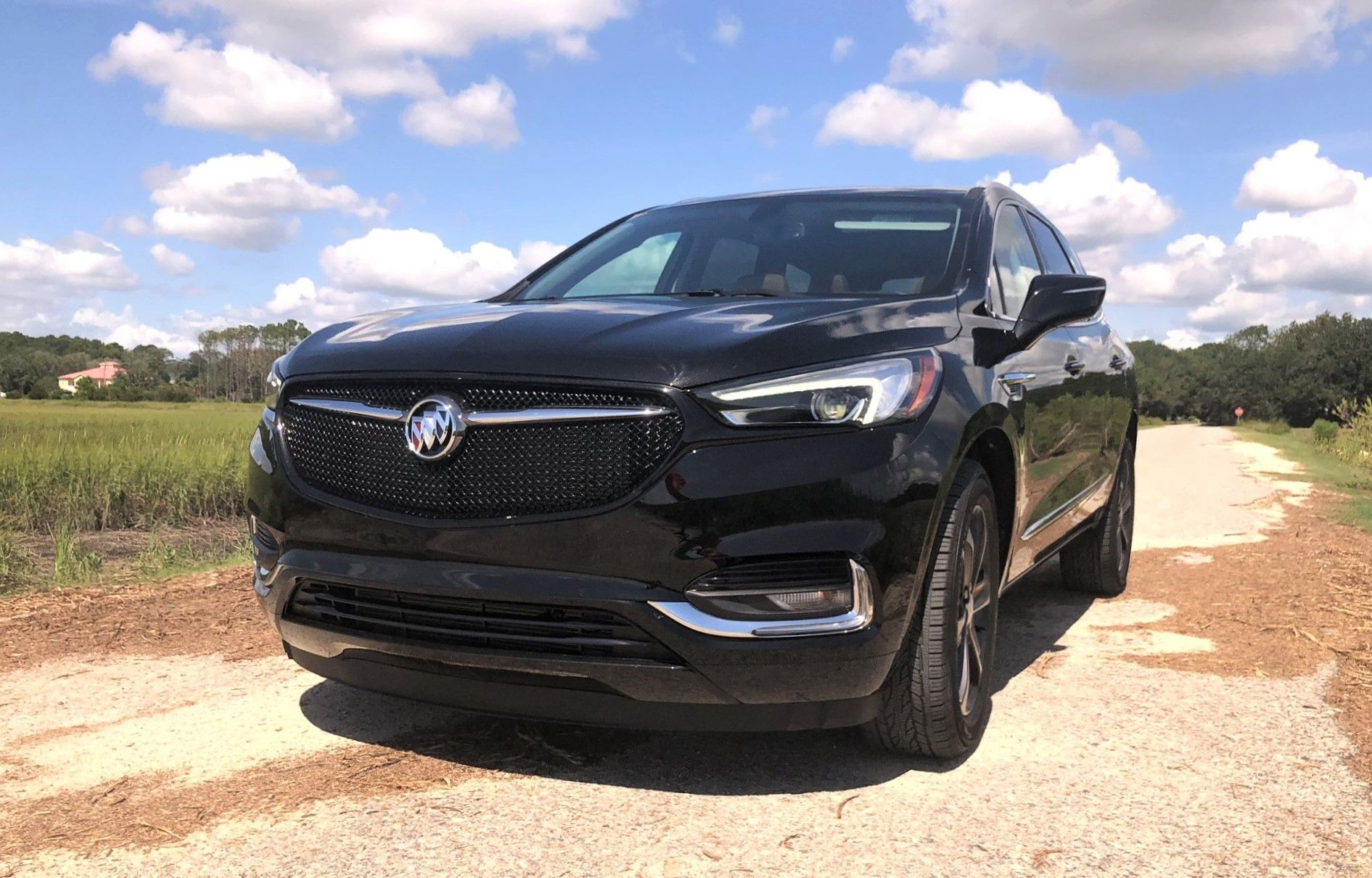 2020 Buick Enclave St Road Test Review Drive Video Best Of 2019 Awards Buick Enclave Buick Lexus Lx570