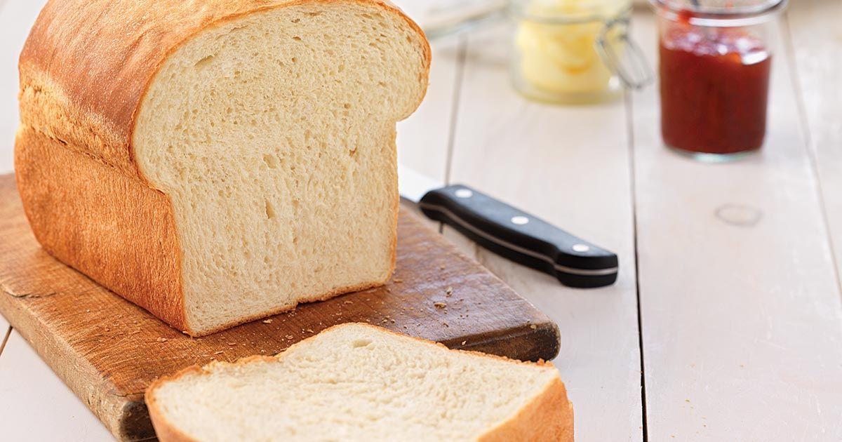 King Arthuru0027s Classic White Sandwich Bread   Recipe   Light texture White bread and Sandwich bread recipes & King Arthuru0027s Classic White Sandwich Bread   Recipe   Light texture ...