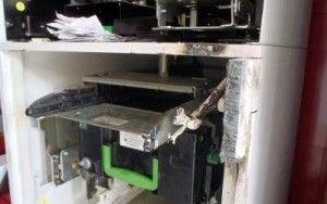 """Pelan"" máquina ATH esta madrugada en gasolinera de Isabela: http://lacallerevista.com/portada/pelan-maquina-ath-esta-madrugada-en-gasolinera-de-isabela/23769"
