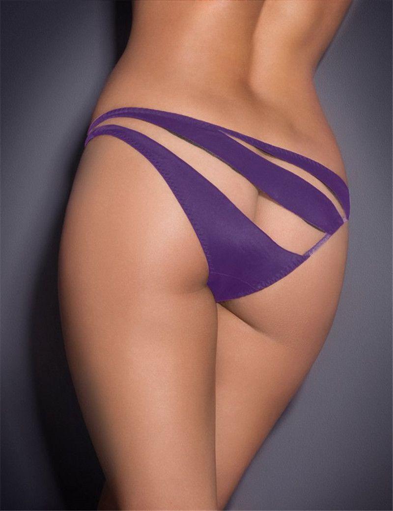 amazon price $2.01 buy Hot sale 4 colors women brief underwear ...