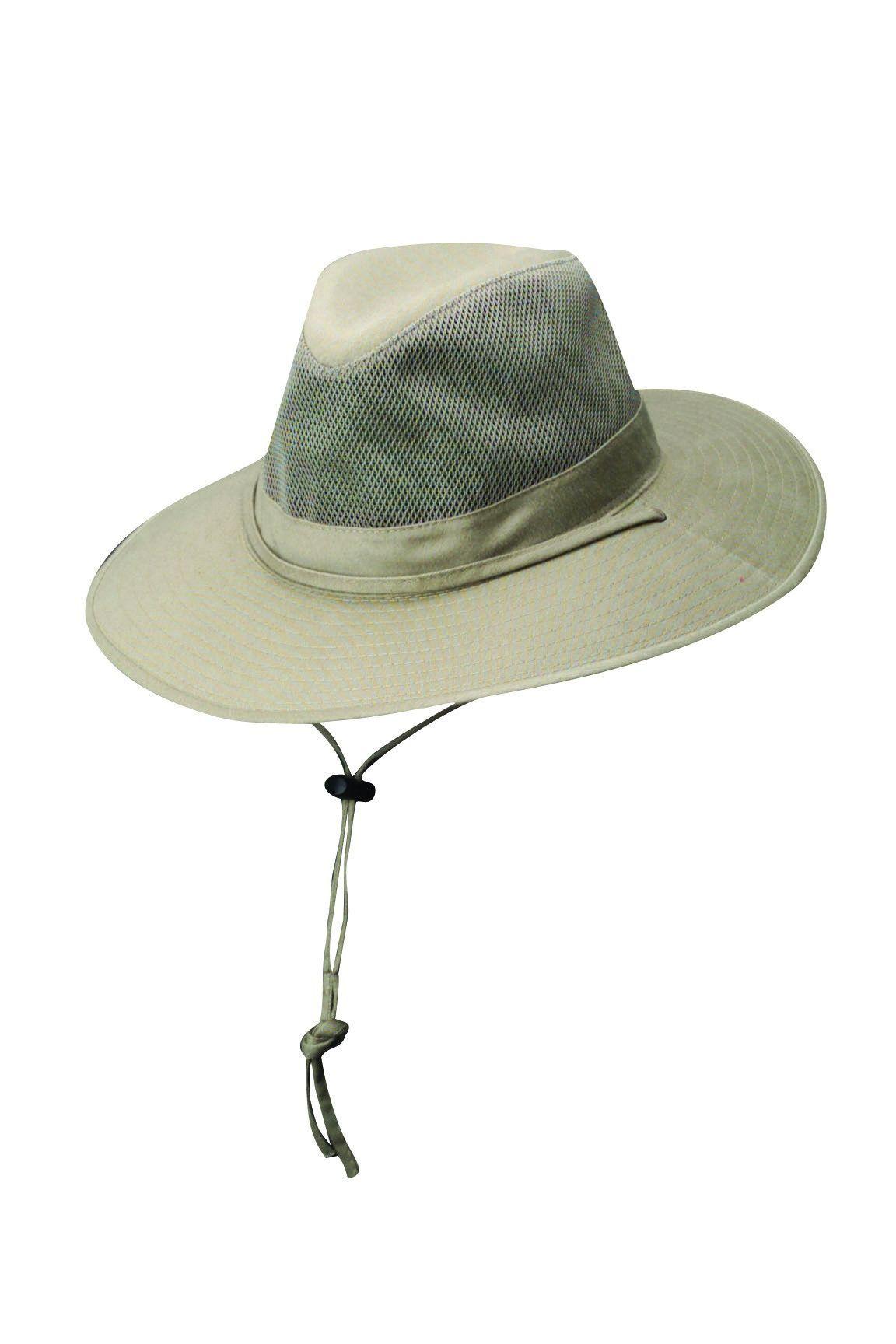 ceed892796ca45 Solarweave SPF 50+ Safari Hat by Dorfman Pacific   Hats   Safari hat ...