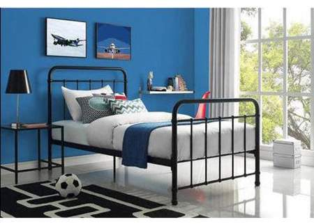 Better Homes And Gardens Kelsey Loft Bed Instructions