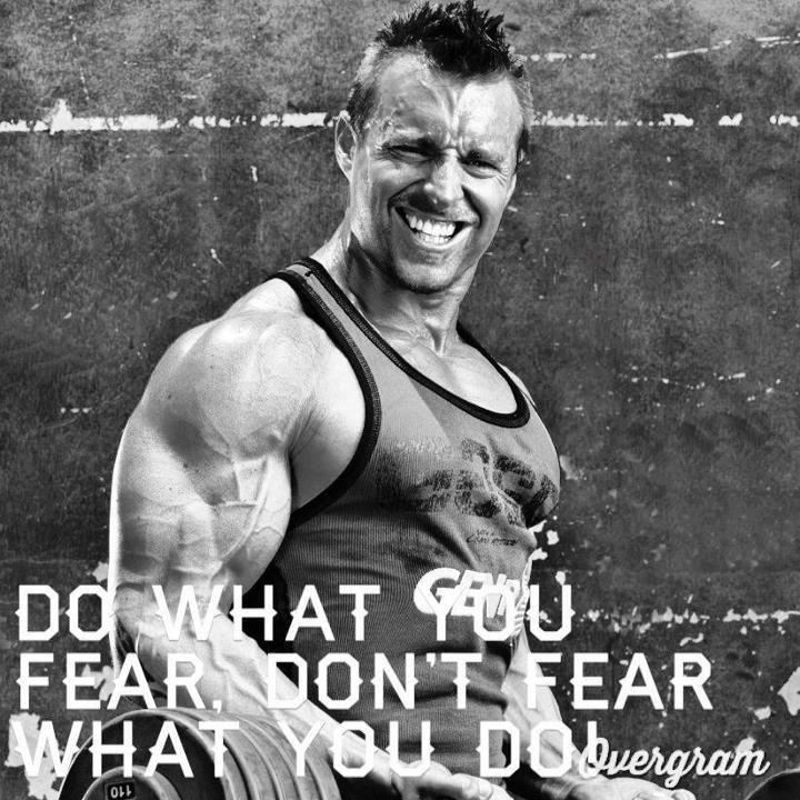 #kris #gethin #legend #gym #workout #quote #motivation #dental #poker Get  Your Free Trial Here  Click The Picture.