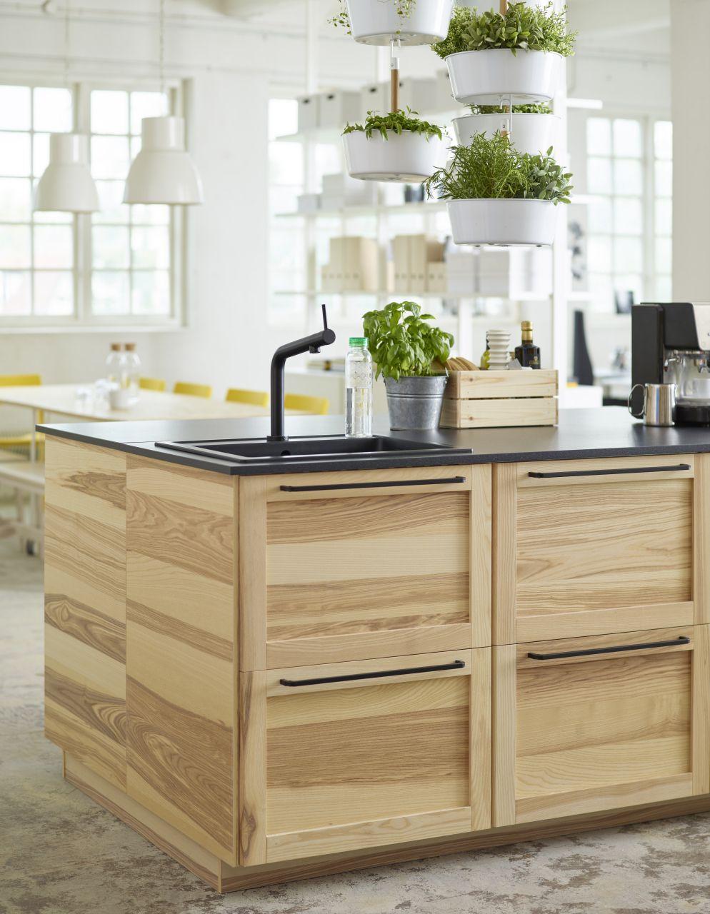 Pin by IKEA Baltics on Kitchen Ideas Kitchen faucet