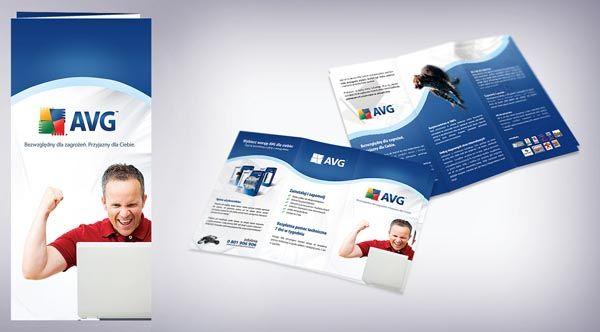 brochure designs - graphically explicit - Pinterest Brochures