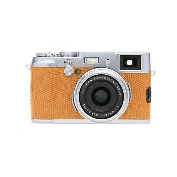 Fujifilm Finepix X100 Special Edition Hong Kong Exclusive ❤ liked on Polyvore featuring camera, fillers, accessories, electronics and other